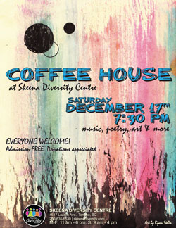 Coffee House Dec 2011