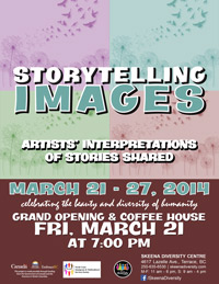 Storytelling Images Project